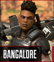 Emoji for Bangalore