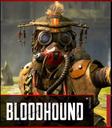 Emoji for Bloodhound