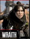Emoji for Wraith