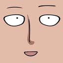 :Saitama: Discord Emote
