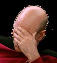 :Picard: Discord Emote