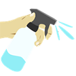 Emoji for BegoneThotSpray