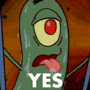PlanktonYESYESYES