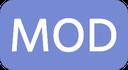 Emoji for mod