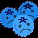 blueberrySob