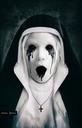 Emoji for nun