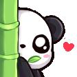 Emoji for Pandapeek