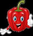 Emoji for Paprika