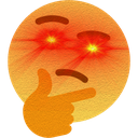 :thinkhard: Discord Emote