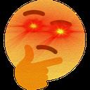 :thinkhard: Discord Emote