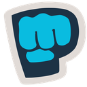 Emoji for brofist