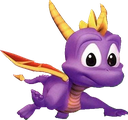 Emoji for spyro