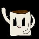 Emoji for hi