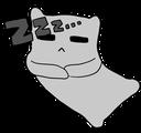 Emoji for zzz