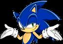SonicShrug