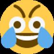 Emoji for madman