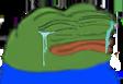 :peepoSad: Discord Emote