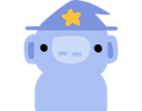 :wizardwumpus: Discord Emote