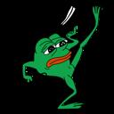 :dancingfrog: Discord Emote