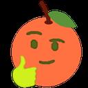 orangeThumbsup