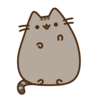 Emoji for pusheen