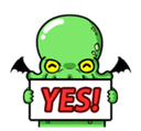 :CoC_Yes: Discord Emote
