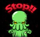 :CoC_STOP: Discord Emote