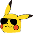 Emoji for pika_cool