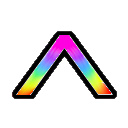 Emoji for rainbowthis
