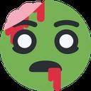 :Zombie: Discord Emote