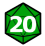 :nat20: Discord Emote