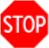 :stop: Discord Emote