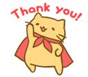 :thankyou: Discord Emote