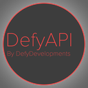 Emoji for DefyAPI