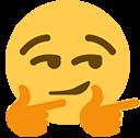 Emoji for yhqsmirk