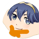 :thonkLucina: Discord Emote
