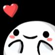:CuteLove: Discord Emote