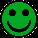 :Green_Smile: Discord Emote