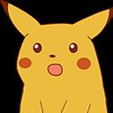 Emoji for pokePicachu