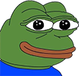 Emoji for FeelsOkayMan