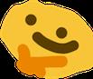 Emoji for Thinkies