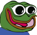 Emoji for FeelsSoGoodMan