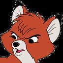 Emoji for foxwat