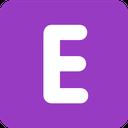 :letterPurpleE: Discord Emote