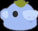Emoji for wumpusblob