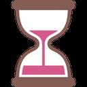 Emoji for hourgass