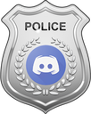 Discord_Police_Badge