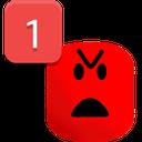 Emoji for 00F