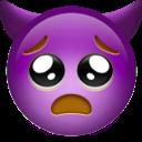 Emoji for SadDevil