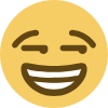 Emoji for wazzup